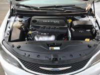 Picture of 2016 Chrysler 200 Limited, engine, gallery_worthy