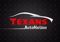 Texans Autonation logo