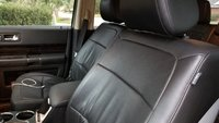 Picture of 2015 Ford Flex SEL, interior, gallery_worthy