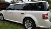 Picture of 2015 Ford Flex SEL, exterior, gallery_worthy
