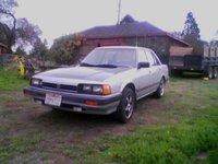 Picture of 1985 Honda Accord LX Sedan, exterior, gallery_worthy