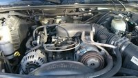 Picture of 2004 Chevrolet Blazer LS ZR2 2-Door 4WD, engine, gallery_worthy