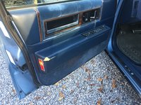 Picture of 1988 Cadillac DeVille Sedan FWD, interior, gallery_worthy
