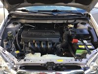 Picture of 2008 Toyota Corolla S, engine, gallery_worthy