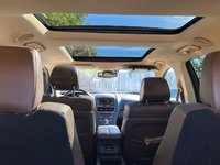 Picture of 2013 Lincoln MKT 3.5 EcoBoost AWD, interior, gallery_worthy