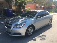 Picture of 2013 Chevrolet Malibu LS Fleet, exterior, gallery_worthy