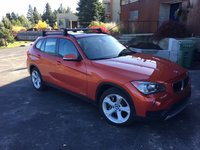 Picture of 2014 BMW X1 xDrive35i AWD, exterior, gallery_worthy