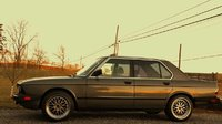 Picture of 1986 BMW 5 Series 528e Sedan RWD, exterior, gallery_worthy
