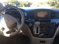 Picture of 2011 Nissan Quest 3.5 S, interior, gallery_worthy
