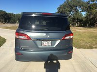 Picture of 2011 Nissan Quest 3.5 S, exterior, gallery_worthy