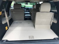 Picture of 2012 Toyota Sequoia Platinum 5.7L FFV 4WD, interior, gallery_worthy