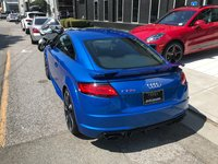 Picture of 2018 Audi TT RS 2.5T quattro AWD, exterior, gallery_worthy