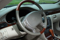 Picture of 2001 Cadillac Seville STS FWD, interior, gallery_worthy