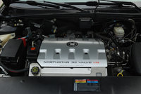 Picture of 2001 Cadillac Seville STS FWD, engine, gallery_worthy