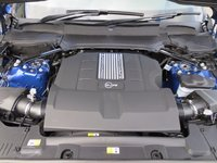 Picture of 2017 Land Rover Range Rover Sport V8 SVR 4WD, engine, gallery_worthy