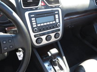 Picture of 2009 Volkswagen Eos Lux, interior, gallery_worthy