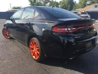 Picture of 2013 Dodge Dart SXT, gallery_worthy
