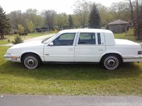 Picture of 1993 Chrysler Imperial 4 Dr STD Sedan, gallery_worthy