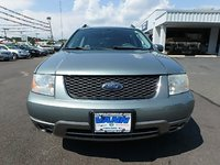 Picture of 2007 Ford Freestyle Limited, gallery_worthy