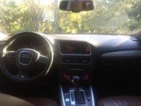Picture of 2010 Audi Q5 3.2 quattro Prestige AWD, interior, gallery_worthy