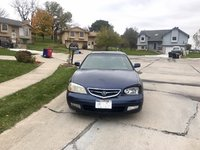 Picture of 2002 Acura CL 3.2 FWD, exterior, gallery_worthy