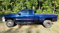Picture of 2002 Dodge Ram 3500 ST 4WD Quad Cab LB, exterior, gallery_worthy