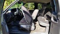Picture of 2002 Dodge Ram 3500 ST 4WD Quad Cab LB, interior, gallery_worthy