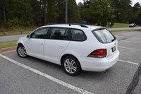 Picture of 2014 Volkswagen Jetta SportWagen S, exterior, gallery_worthy