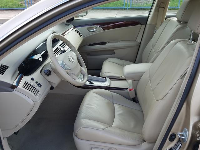 2010 Toyota Avalon Interior Pictures Cargurus