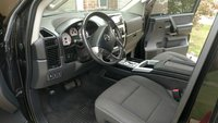 Picture of 2014 Nissan Titan PRO-4X Crew Cab 4WD, interior, gallery_worthy