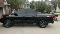 Picture of 2014 Nissan Titan PRO-4X Crew Cab 4WD, exterior, gallery_worthy