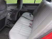 Picture of 1986 Toyota Corolla DX, interior, gallery_worthy