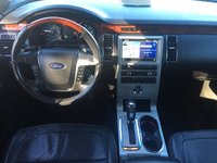 Picture of 2011 Ford Flex Limited AWD w/ Ecoboost, interior, gallery_worthy