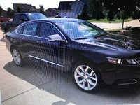 Picture of 2015 Chevrolet Impala 2LTZ, exterior, gallery_worthy