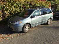 Picture of 2009 Toyota Sienna XLE Limited AWD, exterior, gallery_worthy
