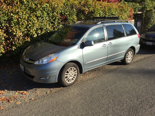 Picture of 2009 Toyota Sienna XLE Limited AWD