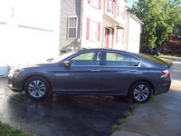 Picture of 2014 Honda Accord LX, gallery_worthy