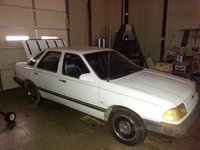 Picture of 1986 Ford Tempo GL, exterior, gallery_worthy