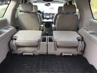 Beautiful Picture Of 2007 GMC Yukon XL 2500 SLT 1 4WD, Interior, Gallery_worthy