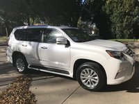 Picture of 2017 Lexus GX 460 Luxury 4WD, exterior, gallery_worthy
