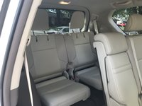 Picture of 2017 Lexus GX 460 Luxury 4WD, interior, gallery_worthy
