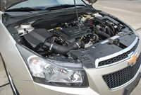 Picture of 2013 Chevrolet Cruze 1LT, engine, gallery_worthy