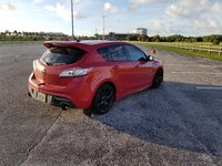 Picture of 2012 Mazda MAZDASPEED3 Touring w/ R Production, exterior, gallery_worthy