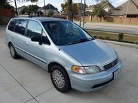Picture of 1997 Honda Odyssey 4 Dr LX Passenger Van, exterior, gallery_worthy
