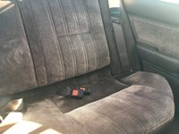 Picture of 1989 Honda Accord LX, interior, gallery_worthy