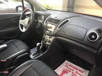 Picture of 2015 Chevrolet Trax LT, interior, gallery_worthy