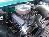 Picture of 1964 Ford F-100, engine, gallery_worthy