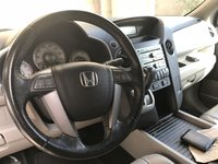 Picture of 2010 Honda Pilot EX-L w/ DVD 4WD, interior, gallery_worthy