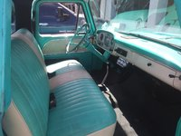 Picture of 1964 Ford F-100, interior, gallery_worthy