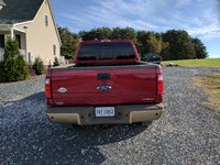 Picture of 2014 Ford F-250 Super Duty King Ranch Crew Cab 4WD, exterior, gallery_worthy